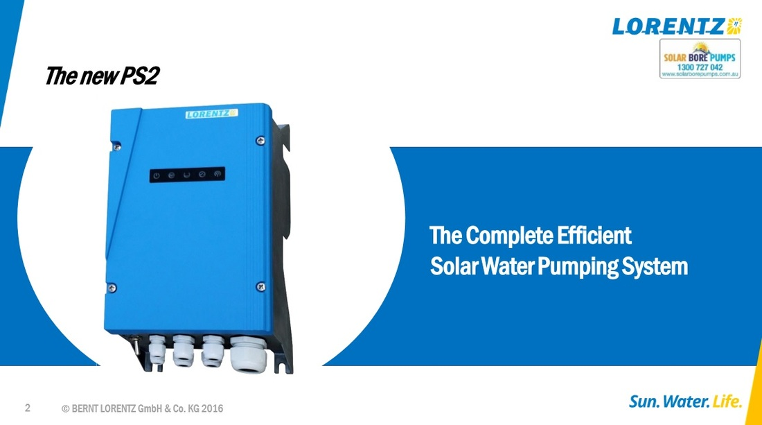 Costa Rica Solar Well Pumps -Water Delivery
