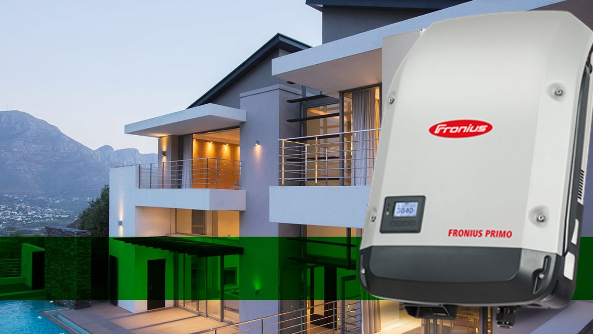 Fronius International Solar Systems in Costa Rica